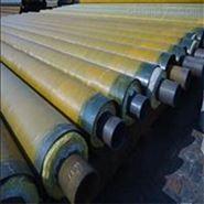 供热聚氨酯保温钢管价格生产