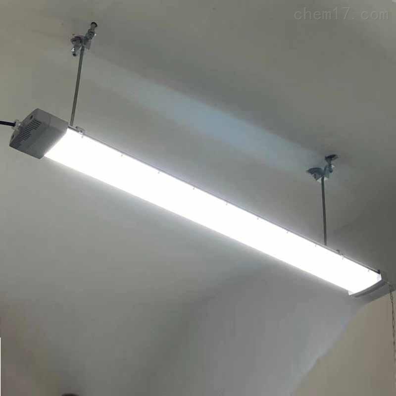 KHY93工厂仓库车间条形防爆荧光灯