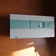 西门子6RA8018报励磁故障维修,当天修复