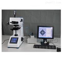 MVS-5-10-30-50BZD触摸屏半自动数显维氏硬度计