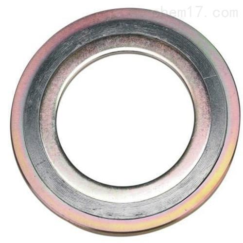异型DN150不锈钢金属缠绕垫片定做商
