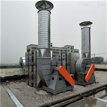 南通铸造厂废气处理设备车间烟气治理厂家