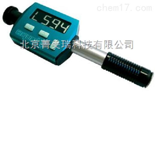 便携式硬度测试仪