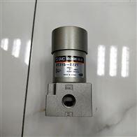 日本SMC电磁阀VT325V-035G