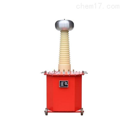干式变压器装置