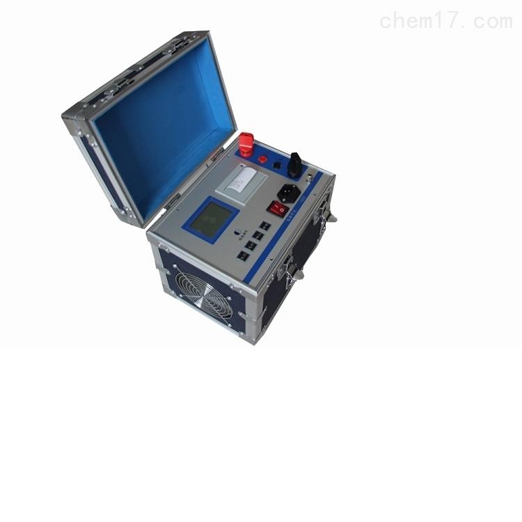 南充回路电阻测试仪≥100A电力承装修试