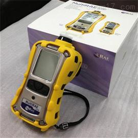 美国华瑞PGM-6208泵吸式多气体检测仪
