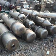 厂家回收二手不锈钢冷凝器