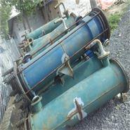二手不锈钢冷凝器批发厂家供应