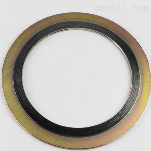 DN150耐高温D1221基本型金属缠绕垫片