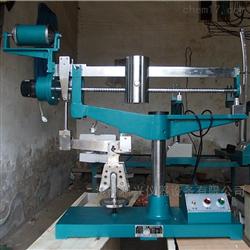 KZJ-5000型混凝土搅拌站仪器—水泥电动抗折试验机