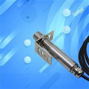 GPRS在线式红外线测温变送器工业温度计