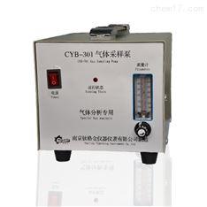 CYB系列微型气体采样泵