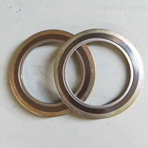 天津市化工部316材质金属缠绕垫片批发