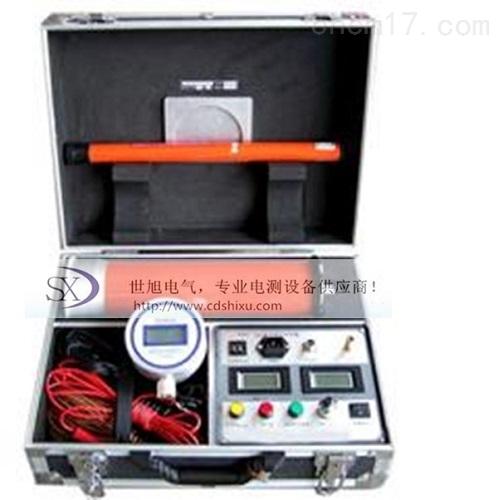 重庆直流高压发生器120KV电力承装修试资质