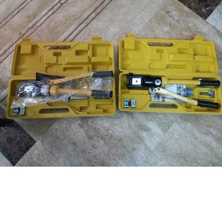 南充电缆压接钳电力承装修试资质