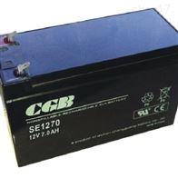 12V7AHCGB长光蓄电池SE1270代理商