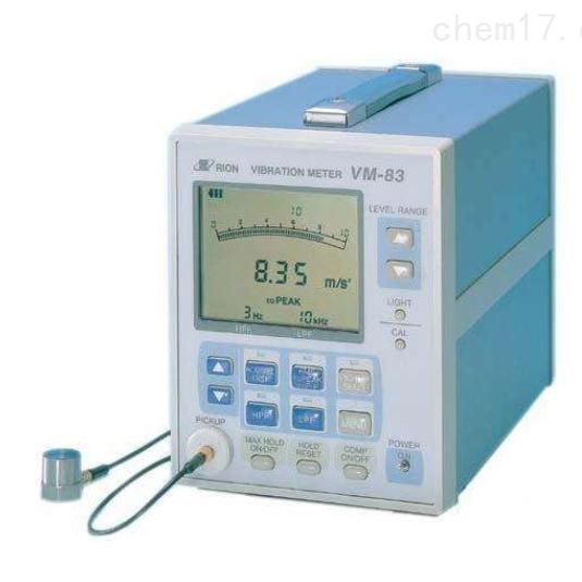 VM83 超低频测振仪