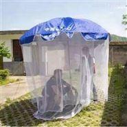 双侧叠帐 疾控蚊蝇监测设备  现货