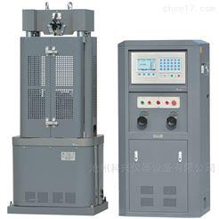 WE-100B型100KN数显万能材料试验机