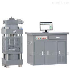 HYE-3000型电液式恒加载压力试验机