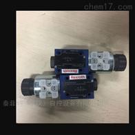 M-3SED6UK13/35OCG24N9K4力士乐电磁球阀