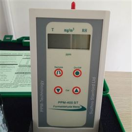 PPM-400ST甲醛分析仪甲醛0~20ppm
