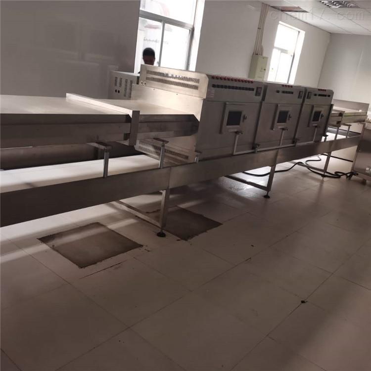 高价回收二手微波干燥机