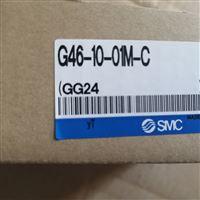 G46-10-01M-C现货SMC压力表供应