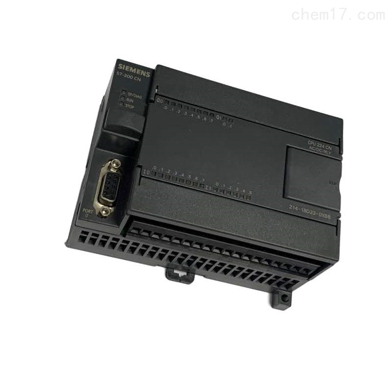 西門子PLC模塊200CN系列
