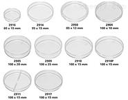 現貨-一次性無菌聚苯乙烯透明培養皿