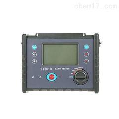 承试类仪器2000V数字接地电阻测试仪