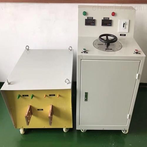 扬州泰宜1000A大电流发生器