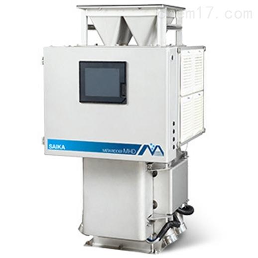 日本赛卡SAIKA粉粒体金属异物检出机WPM