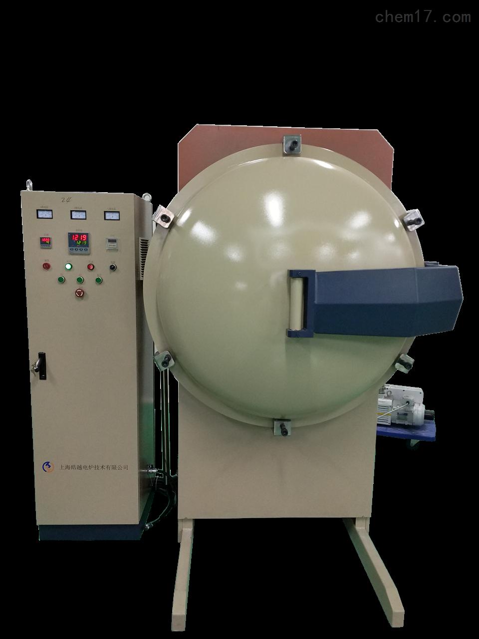 1200℃氢气炉(四代)