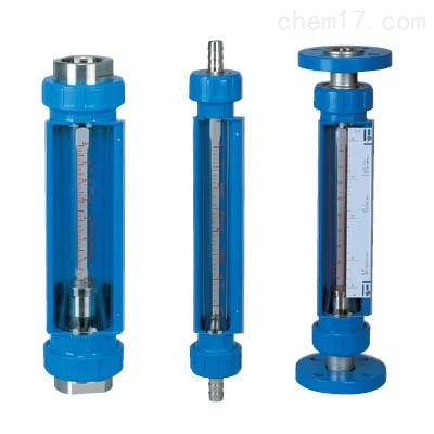 引進型玻璃轉子流量計DK800