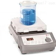 LCD数控加热型7寸方盘磁力搅拌器