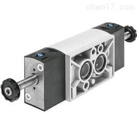 德国FESTO电磁阀价格好,费斯托566997