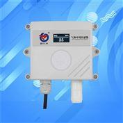 氨气变送器NH3气体浓度鸡舍公厕RS485