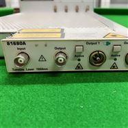 安捷倫可調激光器/可調光源81640A