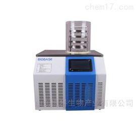 BK-FD10PT真空冷冻干燥机