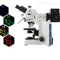 舜宇荧光显微镜