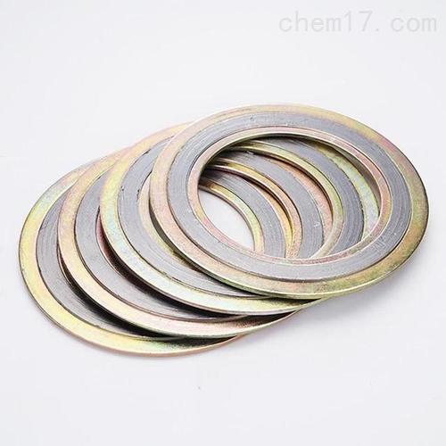 D1222柔性金属石墨缠绕垫片规格