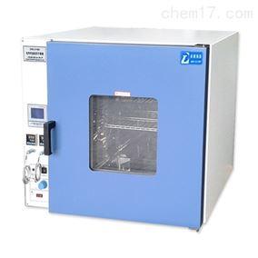 DHG-9145A干燥箱加装辅助双测试热电偶液晶程序控制器