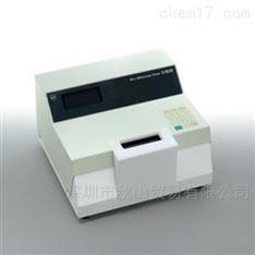 日本kett凯特桌面式米麦白度测试仪白度计