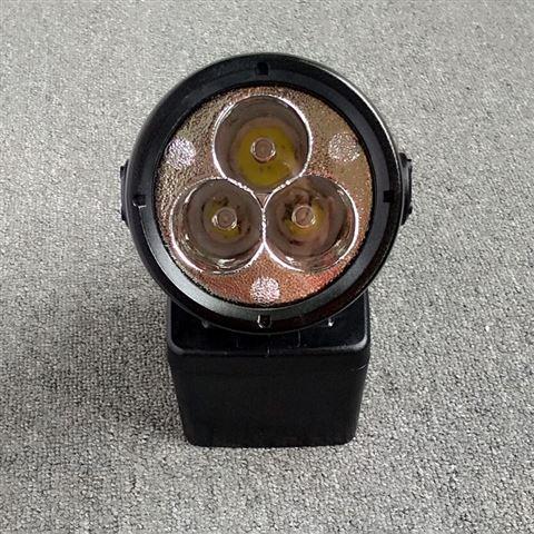 JIW5281A 3x3W防爆磁力吸附LED工作灯EX