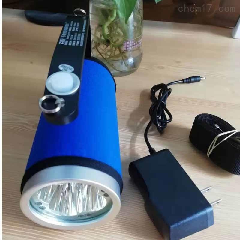 BAD305-12W强光防爆LED手提探照灯报价