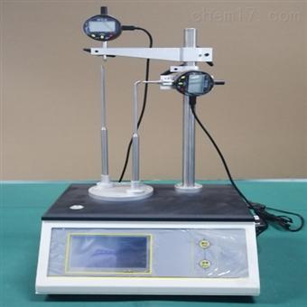 HDT-02饮料瓶子底壁厚测量仪
