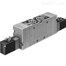 MVH-5/3E-1/8-B德国费斯托电磁阀30478 必备指南