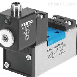 DSNU-25-200-PPV-A-MH德国FESTO气动元件 详细介绍